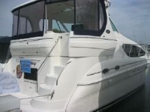 2004 Sea Ray Diesel 390 Motor Yacht