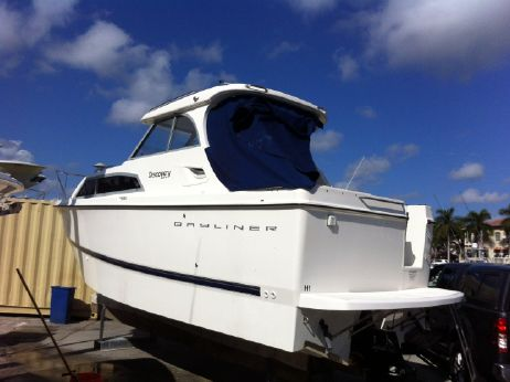 2012 Bayliner 266 Discovery