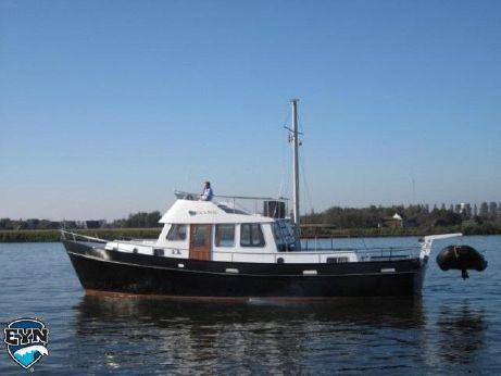 1979 Trawler 1400 (type Doggerbank)