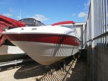 2005 Maxum 2400SC3