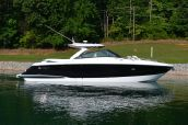 photo of 40' Cobalt A40 with 430 HP