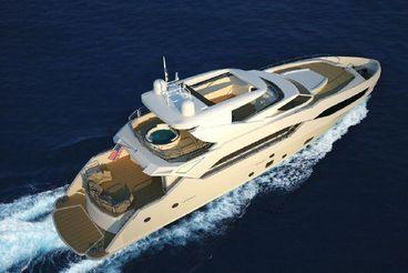 2017 Miss Tor Yacht 138'