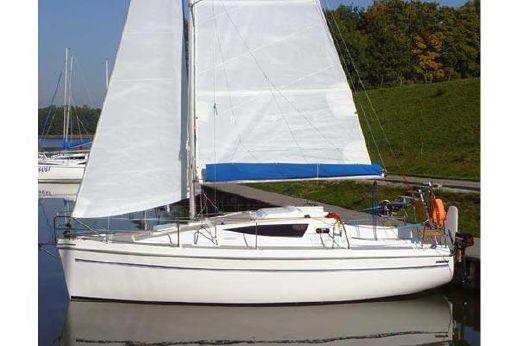 2006 Sun Yachts Flyer 26