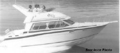 1987 Bayliner 2850 Contessa Flybridge