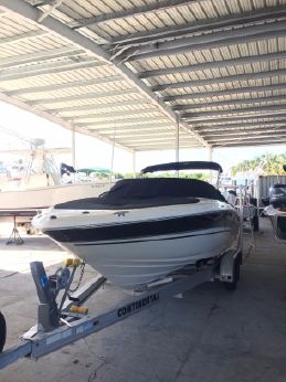2002 Sea Ray 230 Bow Rider Signature Series