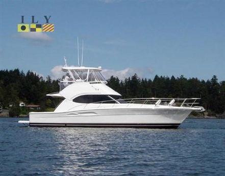 2004 Riviera Marine 42 Convertible