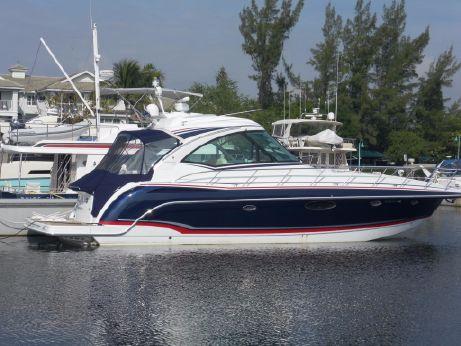 2014 Formula 45 PC Yacht