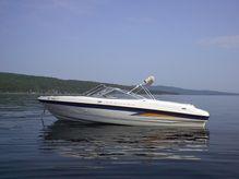 2004 Bayliner 205