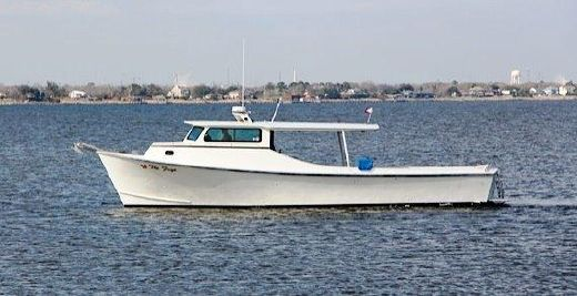 2000 Chesapeake Deadrise