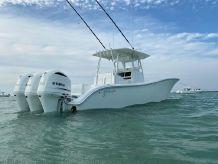 2013 Yellowfin 36