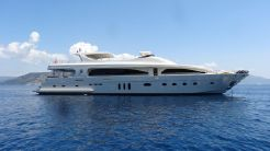 2011 Mengi Yay Custom Built Motor Yacht