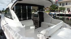 2012 Regal 42 Sport Coupe Aft Glass 500s