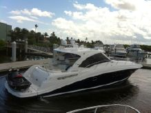 2006 Sea Ray 48 Sundancer With Lift