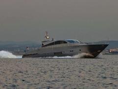 2002 Leopard 27m