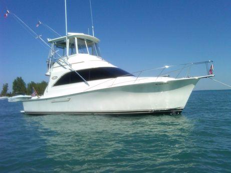 1988 Ocean Yachts 35 Super Sport