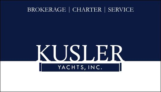 Kusler Yachts For Sale