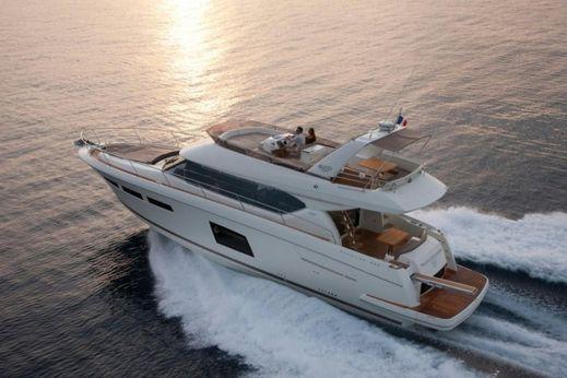 2013 Jeanneau Prestige 620