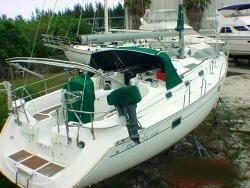 1997 Beneteau OCEANIS 40 RARE AFT COCKPIT