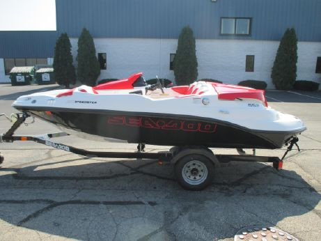 2011 Sea Doo 150 Speedster