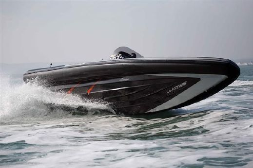 2013 Technohull AquaVITE 888