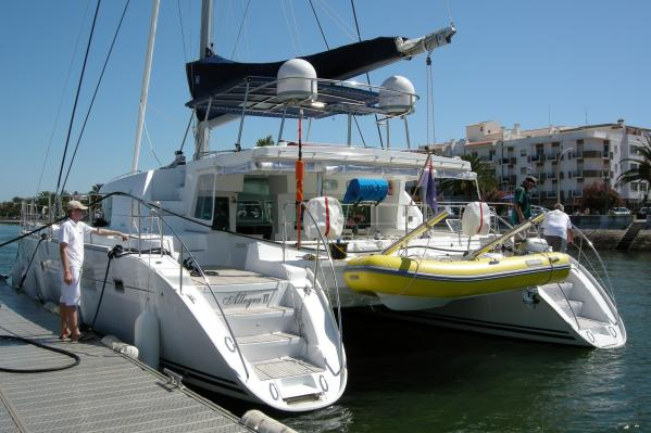 Egg Harbor 52 SPORT FISH. Type Motor