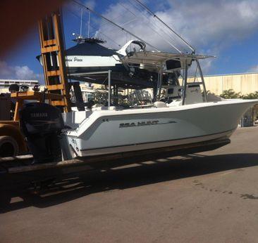 2010 Sea Hunt Gamefish 24