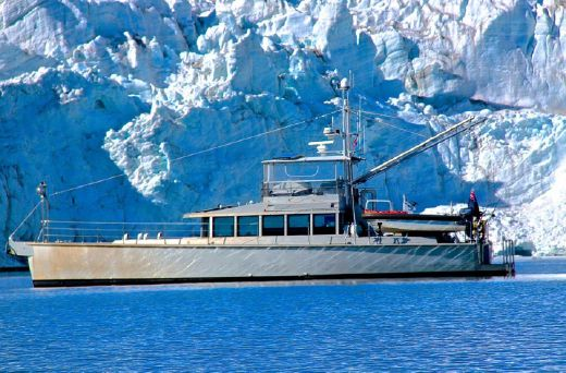 2014 Circa Marine FPB 64 Offshore Motor Vessel