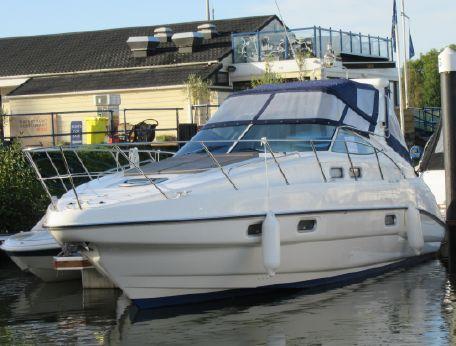 2006 Sealine S34