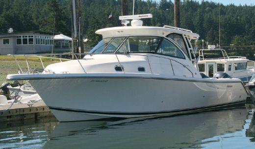 2013 Pursuit OS 345 Offshore