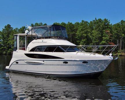 """2007 Meridian """"368"""" Motor Yacht"""