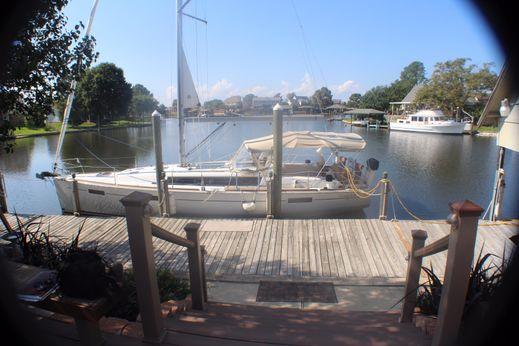 2013 Beneteau 41 Oceanis