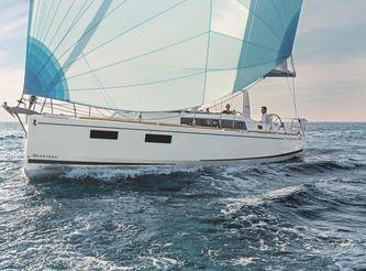 2020 Beneteau Oceanis 38.1