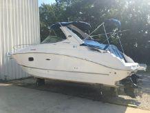 2011 Sea Ray 280 DA