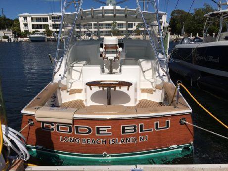 2007 Seatek Boat Works ( Outisland, Cabo, Albemarle) Express Sportfish