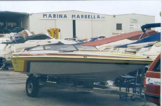 1986 Baja 220 Sport