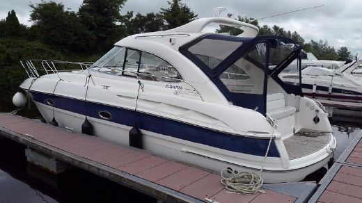 2007 Bavaria Motor Boats BMB 35 Sport HT