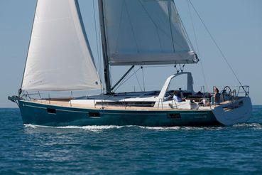 2018 Beneteau Oceanis 48