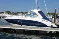 2013 Chaparral 330 Signature Cruiser
