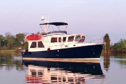 2008 Helmsman Trawlers 38 Pilothouse