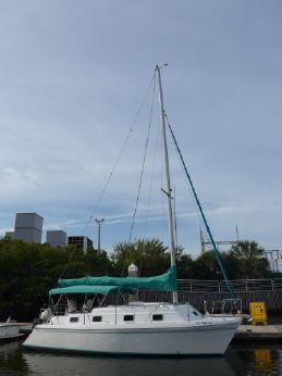 1992 Endeavour Catamaran 30