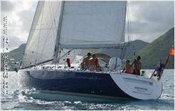 2002 Beneteau First 47.7