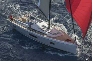 2020 Beneteau Oceanis 51.1