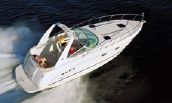 photo of 35' Chaparral Signature 350