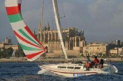 1991 Furia Yacht 37