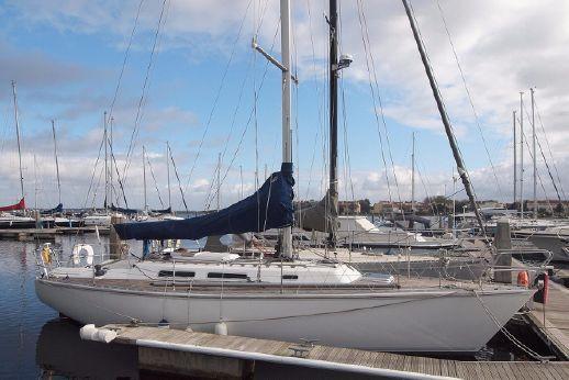 1996 Spirit Yachts 36S