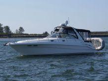 1999 Sea Ray 340 Sundancer