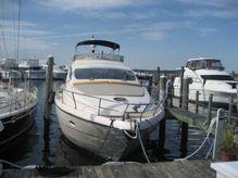 2003 Aicon Yachts Flybridge