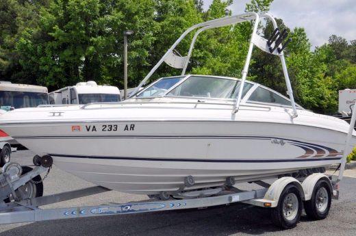 1997 Sea Ray 190 Bow Rider