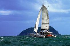 1996 Nordest Catamaran
