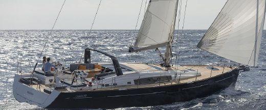 2018 Beneteau Oceanis 60